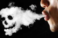 'Smoker disease' to become fourth leading cause of death