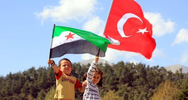 Syrians given means to adapt to life in Turkey