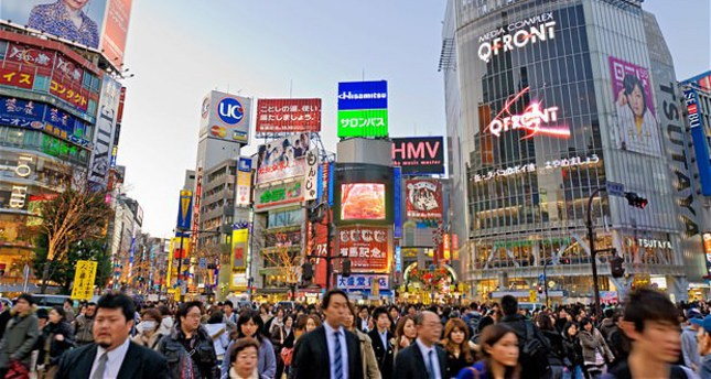 Japan economy enters recession after contracting 0.4% on-quarter