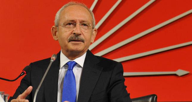 Kılıçdaroğlu tells party members: Don't waste your energy on 'rakı'
