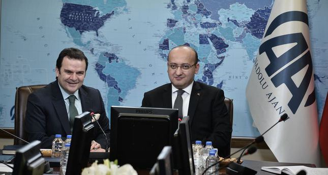 Turkey's ISIS stance clear, says Deputy PM