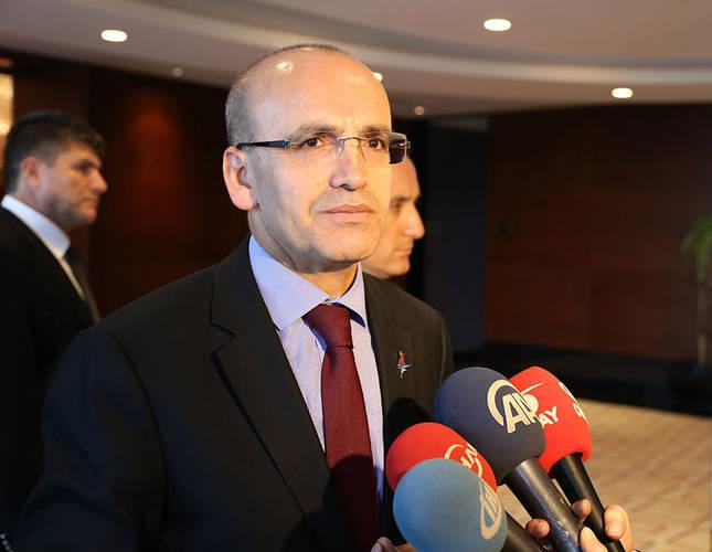 Turkey gov't budget deficit at $6.7B
