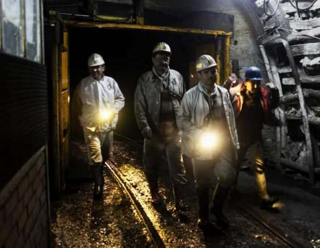 Two more bodies recovered from Ermenek mine disaster