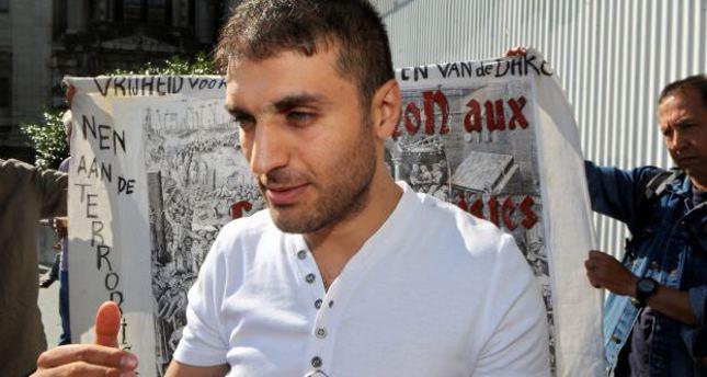Turkey lifts arrest warrant for Belgian terror suspect