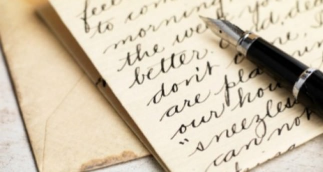 Famous love letters to be auctioned in Paris