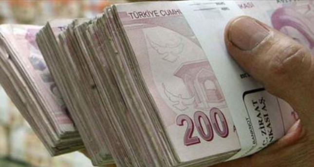Turkish lira strongest among emerging markets