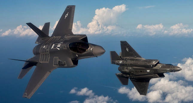 Israel may trim second order of F-35 fighters