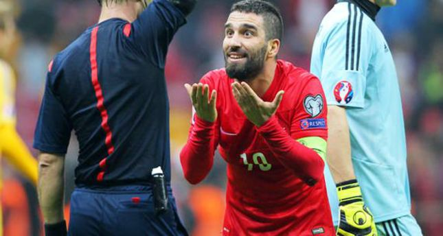Arda issues rallying cry after win over Kazakhs