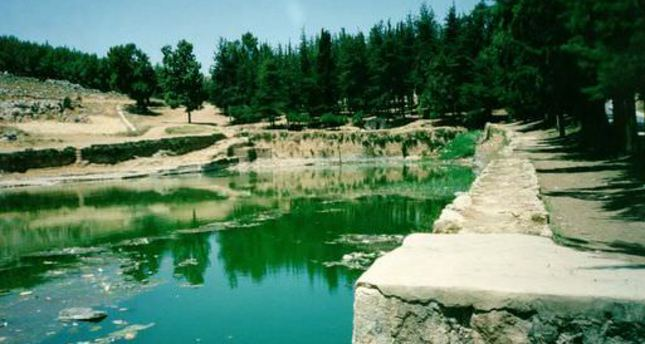 Solomon's Pools: Built by a prophet, restored by a sultan