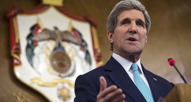 'Assad and ISIS are symbiotic': Kerry