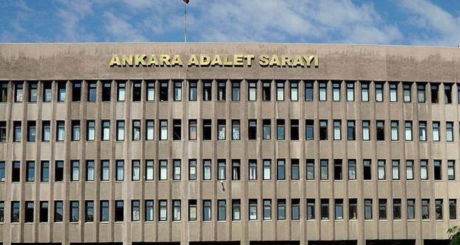 13 suspects face charges of 'political spying' for wiretapping Erdoğan