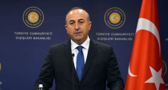 Turkey against attacks on holy places, FM Çavuşoğlu says