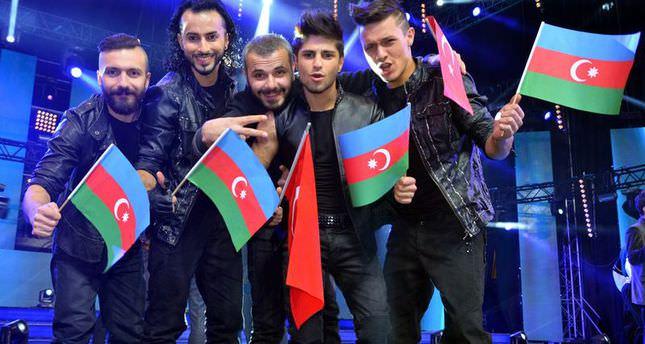 Türkvizyon Song Contest 2014 to launch in Tatarstan's city of Kazan