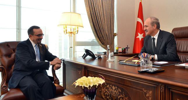 Turkey-US cooperation brings better results, US envoy says
