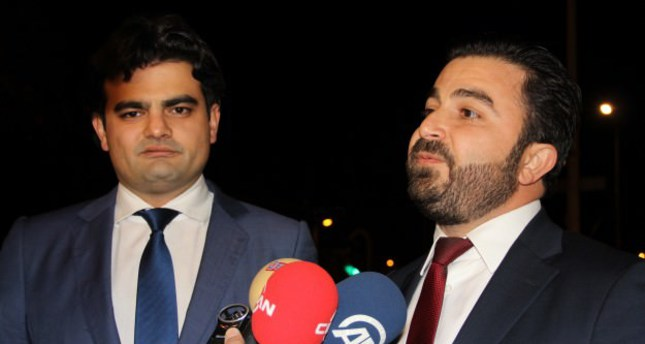 Turkish MPs expelled from Dutch Labor Party establish new group in Parliament