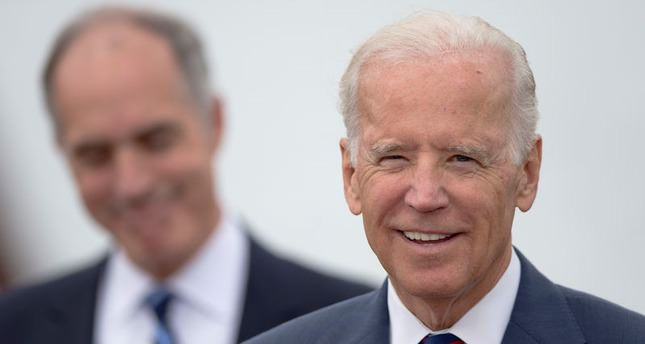 Biden's relations with Erdoğan are in good place: White House