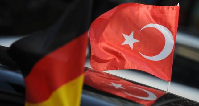 3.5M euros expected from Turkish immigrants
