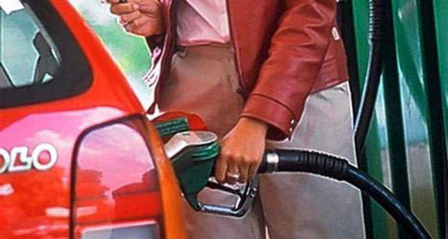 Consumers to benefit from falling oil prices at last
