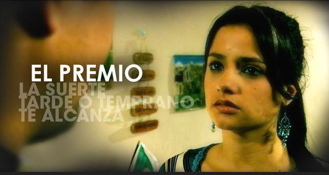 Akbank Sanat to screen Peruvian film 'El Premio'