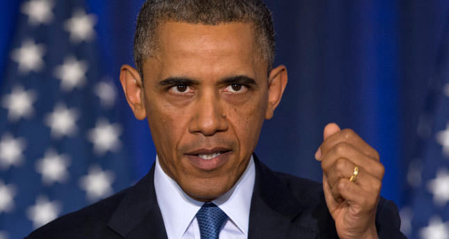 Obama makes contradicting statements on Syria