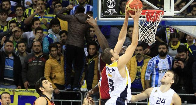 Fenerbahçe on four-game winning streak