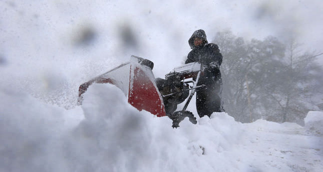 All 50 US states feel freezing temperatures, 4 dead in New York
