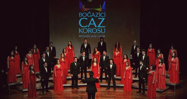 Sing away the winter blues in a choir in Turkey