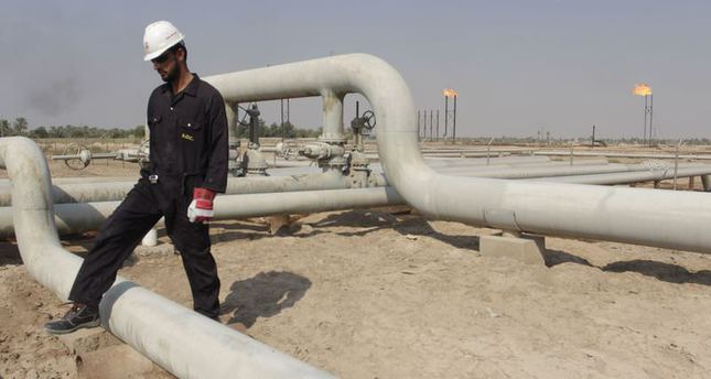 Baghdad to restart oil transport via Turkey, says Turkey's Energy Min.