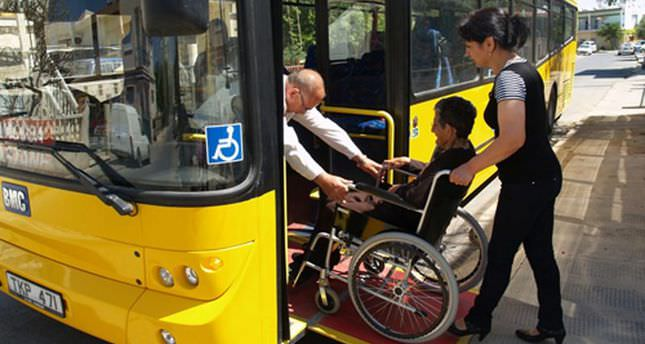 New law enforces accessibility for public buses