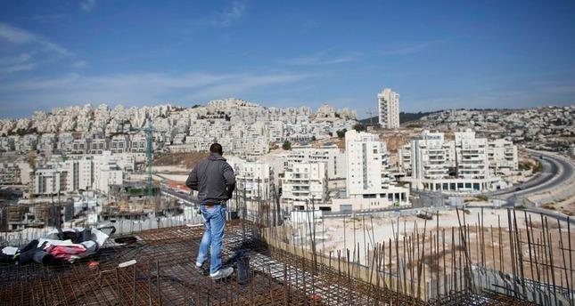 Israel approves 78 new settlement units in East Jerusalem
