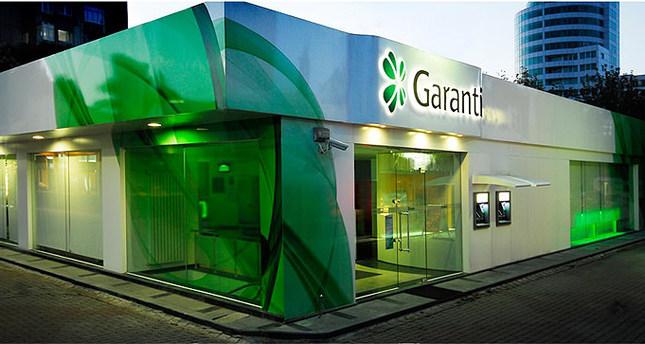 Spanish BBVA takes control of Turkey's Garanti Bank