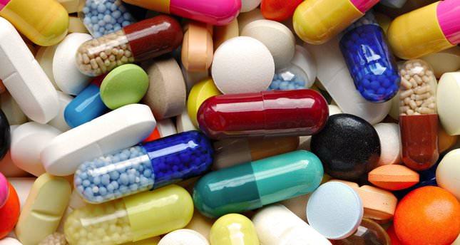 Medicine consumption in Turkey reaches alarming levels
