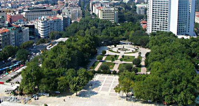 Istanbul locals to decide on the fate of Gezi Park