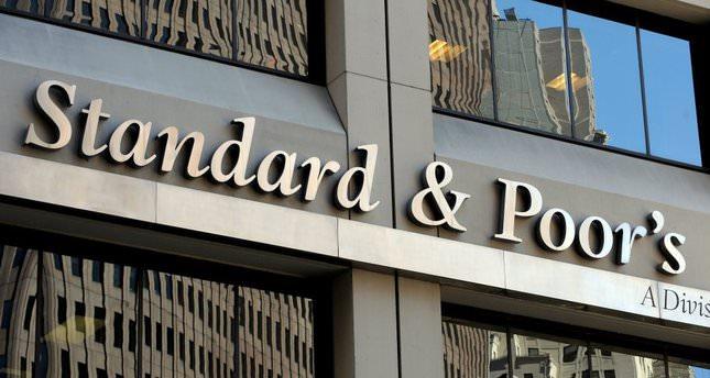 Standard & Poor's: Turkish banks stable