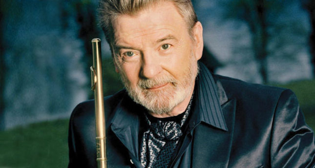 World renowned flautist to enchant Turkish audience
