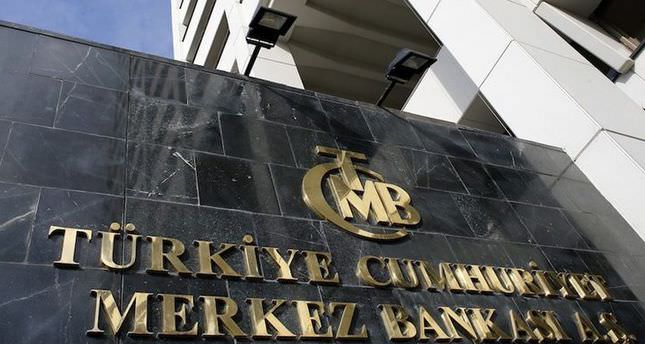 Turkish central bank holds interest rates steady