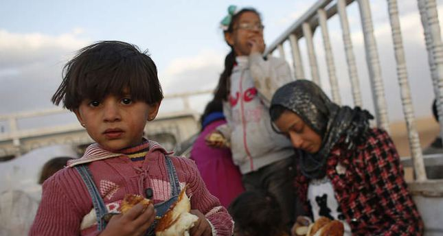 Amnesty extols Turkey's help to Syrians, warns of growing crisis