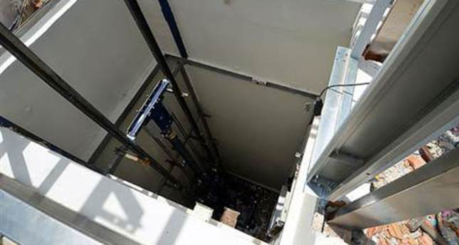 Fourth elevator accident in two weeks kills another worker in Istanbul