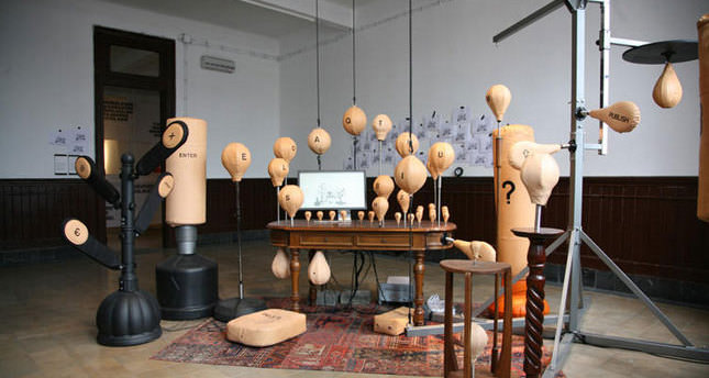 2nd Istanbul Design Biennial envisions another future
