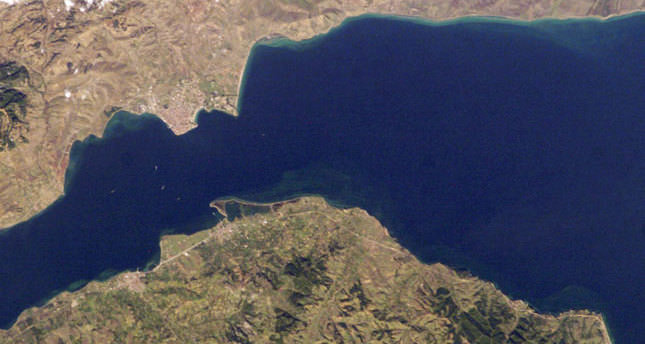 New bridge to be constructed on the Dardanelles
