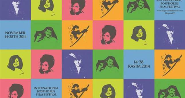 Over 3,500 movie applications for Istanbul's International Bosporus Film Festival