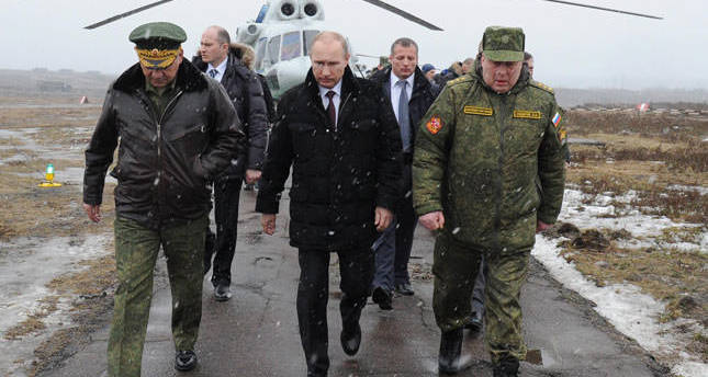 Russia to expand military presence in Moscow-backed South Ossetia