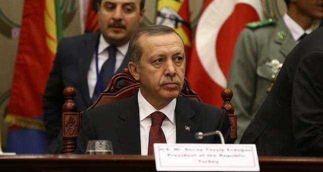 President warns African states of Gülen Movement
