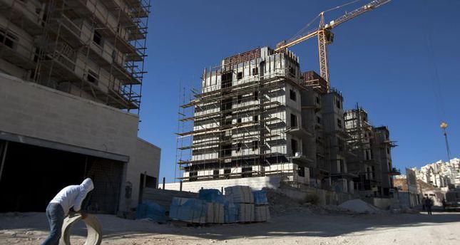 Ankara condemns Israel's illegal settlements in Jerusalem