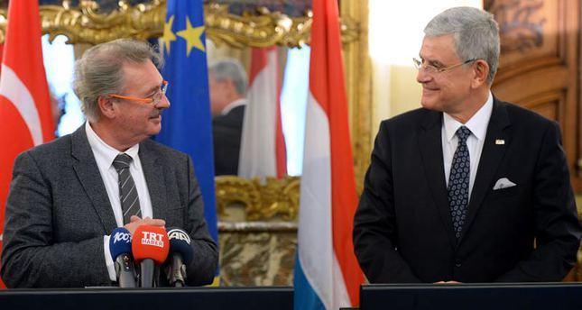 Turkey-EU visa liberalization process on track