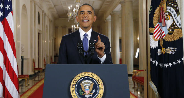 President Obama urges Republicans to not block immigration reform bill