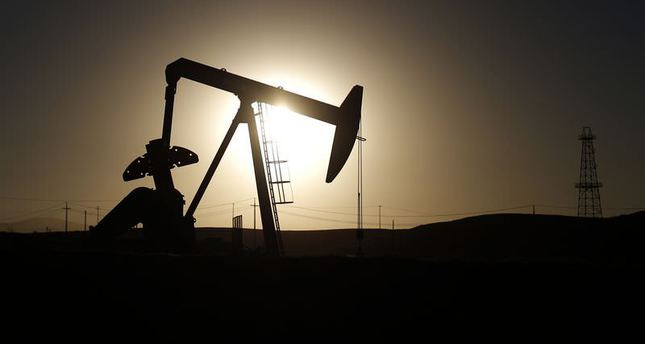 Turkey only has enough crude oil for 19 years