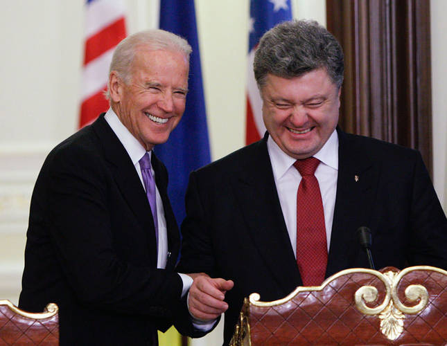 Russia-US relations further strained as Biden visits Ukraine