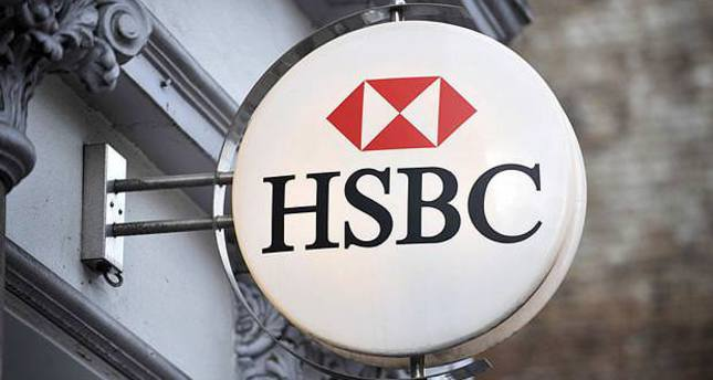 HSBC target of French tax fraud probe