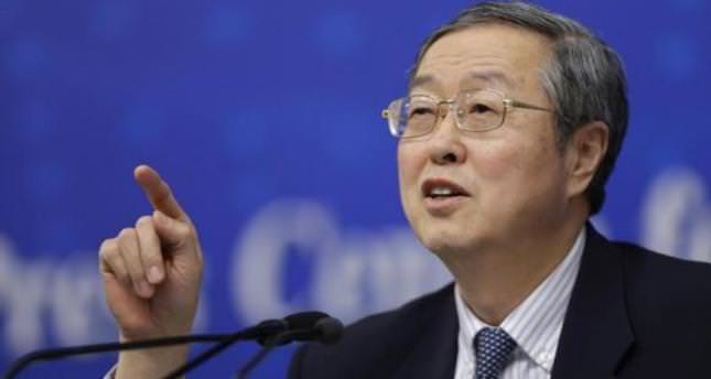 China unexpectedly cuts interest rates to support economy